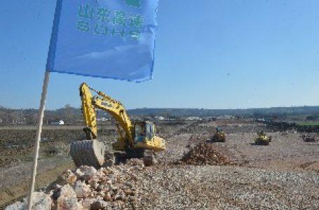 Brza saobraćajnica Iverak-Lajkovac gotova do decembra 2022, predsednik najavio nove investicije u valjevskom kraju