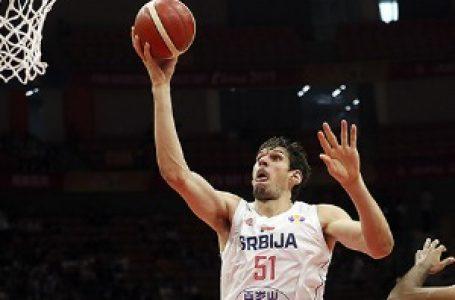 Marjanović: Želim da igram za Srbiju na OI u Tokiju