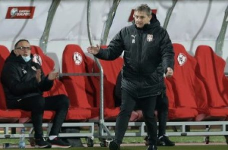Stojković: Čeka nas ekstremno teška utakmica u Azerbejdžanu