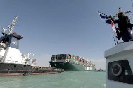 Svet je napokon odahnuo – Suecki kanal prohodan, satelitski snimci to i dokazuju