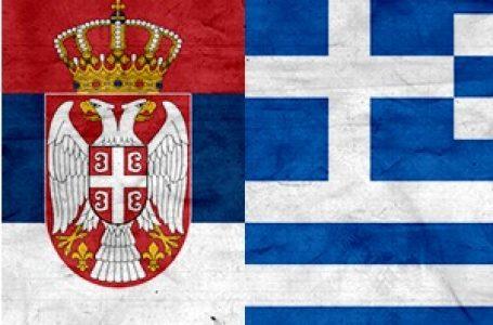 Teoharis sa poslaničkom Grupom prijateljstva sa Grčkom