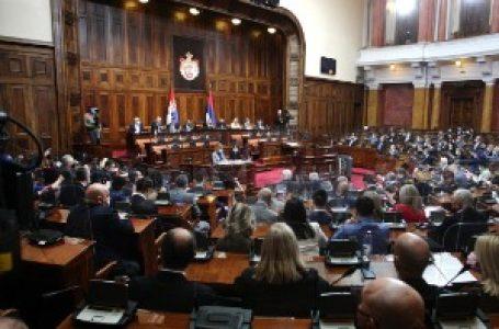 Nedimović pozvao poslanike da podrže odlaganje popisa