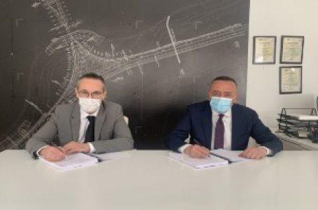 Potpisan ugovor za rehabilitaciju auto-puta Horgoš–Novi Sad