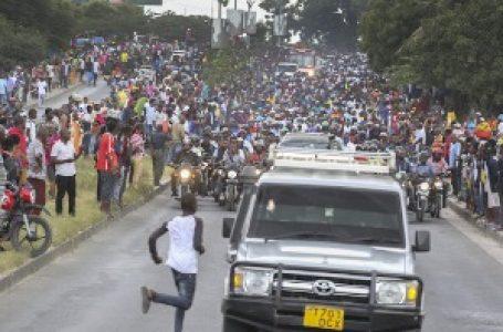 Oproštaj od predsednika u Tanzaniji – 45 ljudi poginulo u stampedu pre sahrane