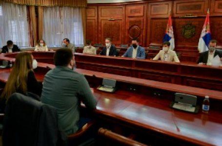 Pogačar: Frilenseri bez dogovora sa Vladom Srbije
