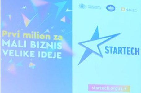Milion dolara pomoći za male biznise