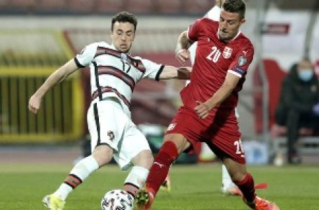 Orlovi odmaraju do septembra, duel sa Portugalijom na kraju kvalifikacija