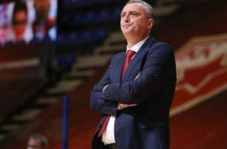 Radonjić pred Makabi: Moramo čvršće u odbrani nego protiv Armanija