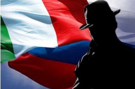 Italija proteruje ruske diplomate zbog navodne špijunaže