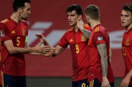 """Španci rutinski sa """"kosovom"""", remi Grčke i Gruzije"""