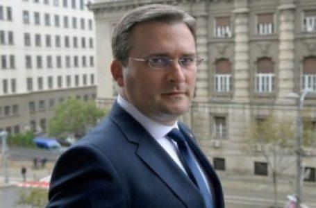 Selaković sa Di Majom: Srbija ključna na Zapadnom Balkanu