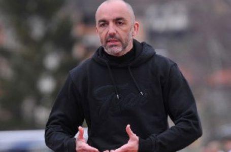 """Lazetić: Partizan u """"ludačkoj formi"""", pokušaćemo da pobedimo"""