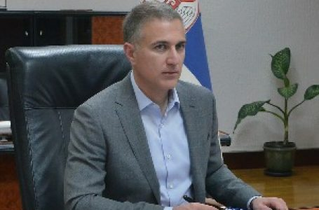 Stefanović sa zamenicom pomoćnika sekretara odbrane SAD: Saradnja ispunjena brojnim projektima