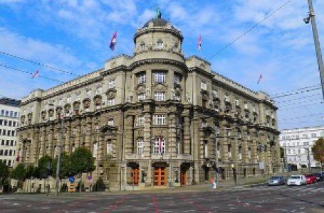 Tekuća budžetska rezerva za kovid, Grad Beograd, Hilandar i KiM