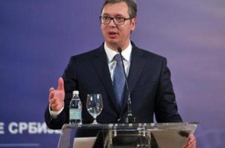 Vučić: Naučili smo da iz Crne Gore idu na proslavu Oluje i da pažljivo slušaju šta im kaže NATO