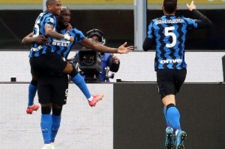 Inter bez greške, Juve srušio Napoli u derbiju