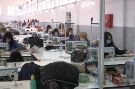 Počela proizvodnja u novoj fabrici tekstila u Pirotu, do leta najavljuju posao za 300 radnika
