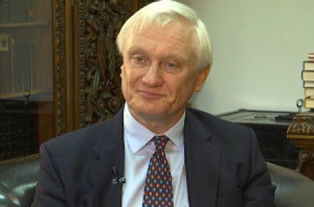 Ministar za izvoz Velike Britanije za RTS: Novi sporazum će održati kontinuitet