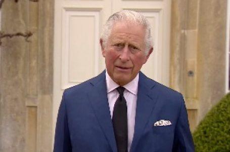 Princ Čarls odao poštu ocu: Bio je voljena i cenjena ličnost