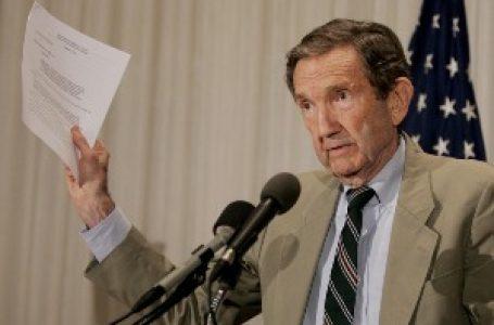 Remzi Klark – legendarni državni tužilac SAD i protivnik NATO agresije na SRJ