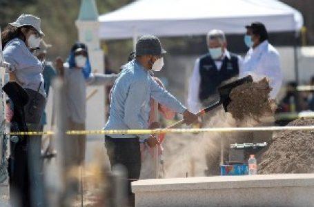 Mračna tajna Meksika, potraga za 86.000 nestalih