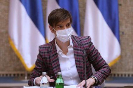 Brnabić: Vučić do kraja aprila otvara još jednu fabriku