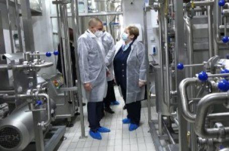 Atanasković: Male i srednje firme generator privrednog rasta