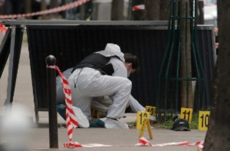 Ubistvo u Parizu – lični obračun, isključen terorizam