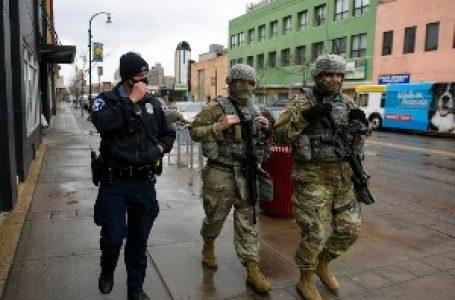 Policijski čas u Mineapolisu nakon ubistva Afroamerikanca, Bajden poziva na istragu