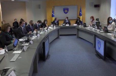 Kosovska vlada priprema teren za suđenja optuženima u odsustvu
