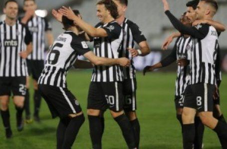 Partizan posle preokreta do pobede u Šapcu