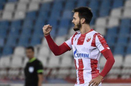 "Još jedan preokret Zvezde na stadionu ""Rajko Mitić"", uprkos promašenim penalima"
