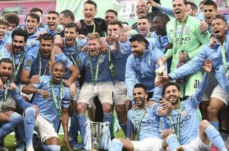 Mančester siti osvojio Liga kup