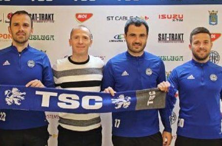 TSC produžio ugovore sa četvoricom fudbalera
