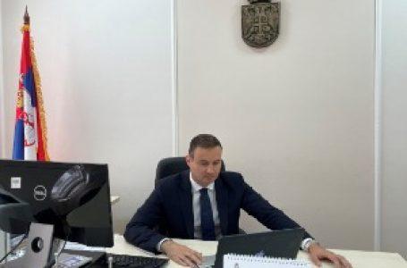 Stanivuković: Ekonomski i finansijski dijalog sa EU važan za Srbiju