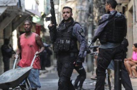 Pucnjava u faveli u Riju, najmanje 25 mrtvih