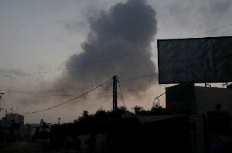 Nema mira na Bliskom istoku, izraelske snage i Hamas nastavili raketne udare