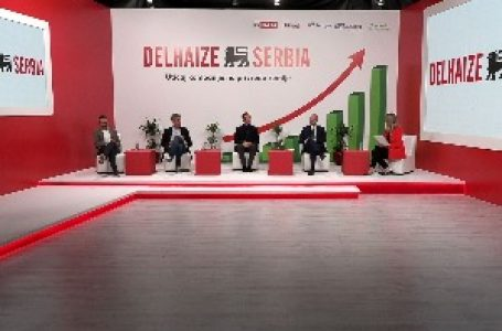 """Prikazani rezultati studije o uticaju poslovanja """"Delez Srbija"""" na privredu zemlje"""
