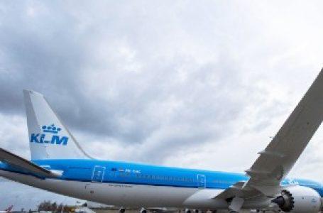 KLM posle tri decenije leti iz Beograda