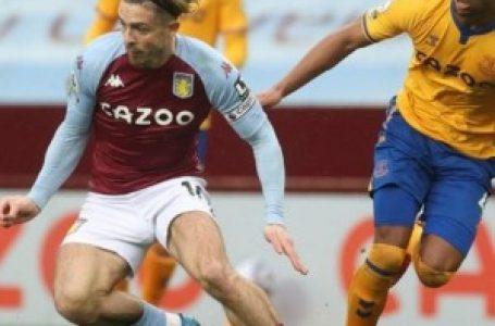 Remi bez golova Aston Vile i Evertona, povratak Greliša