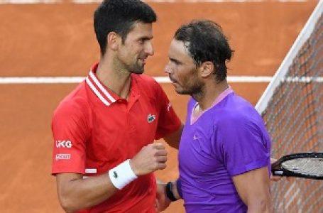 Đoković: Tri sata kvalitetnog tenisa, nije presudio umor