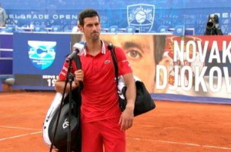 Novak: Psihički naporno, ali idemo dalje