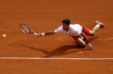 Novak: Na neki način mi se svidelo što sam gubio 2-0 u setovima