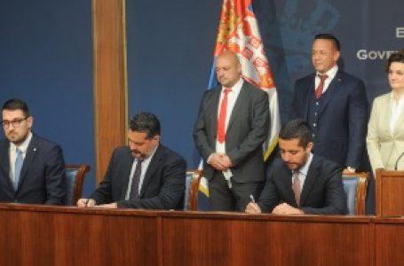 Potpisan ugovor o rekonstrukciji pruge Subotica – Horgoš
