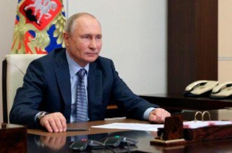 Putin o nasledniku: Podržao bih i svog kritičara ukoliko je odan Rusiji