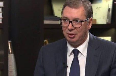 Vučić: Priština će nastaviti svoj šou, lokalni izbori u oktobru su joj važniji od dijaloga