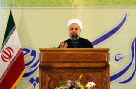 Ajatolah Hamnei: Pobednik izbora je iranski narod