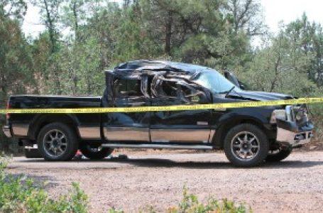 Zaleteo se kamionetom na bicikliste u Arizoni, policija ranila napadača