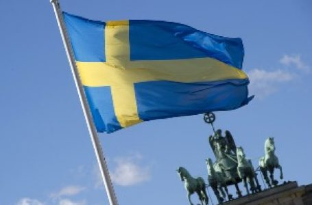 Kirija obara vladu u Švedskoj