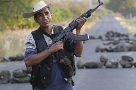 Masakr u Meksiku, 18 mrtvih u pohodu mafijaša kroz Rejnosu